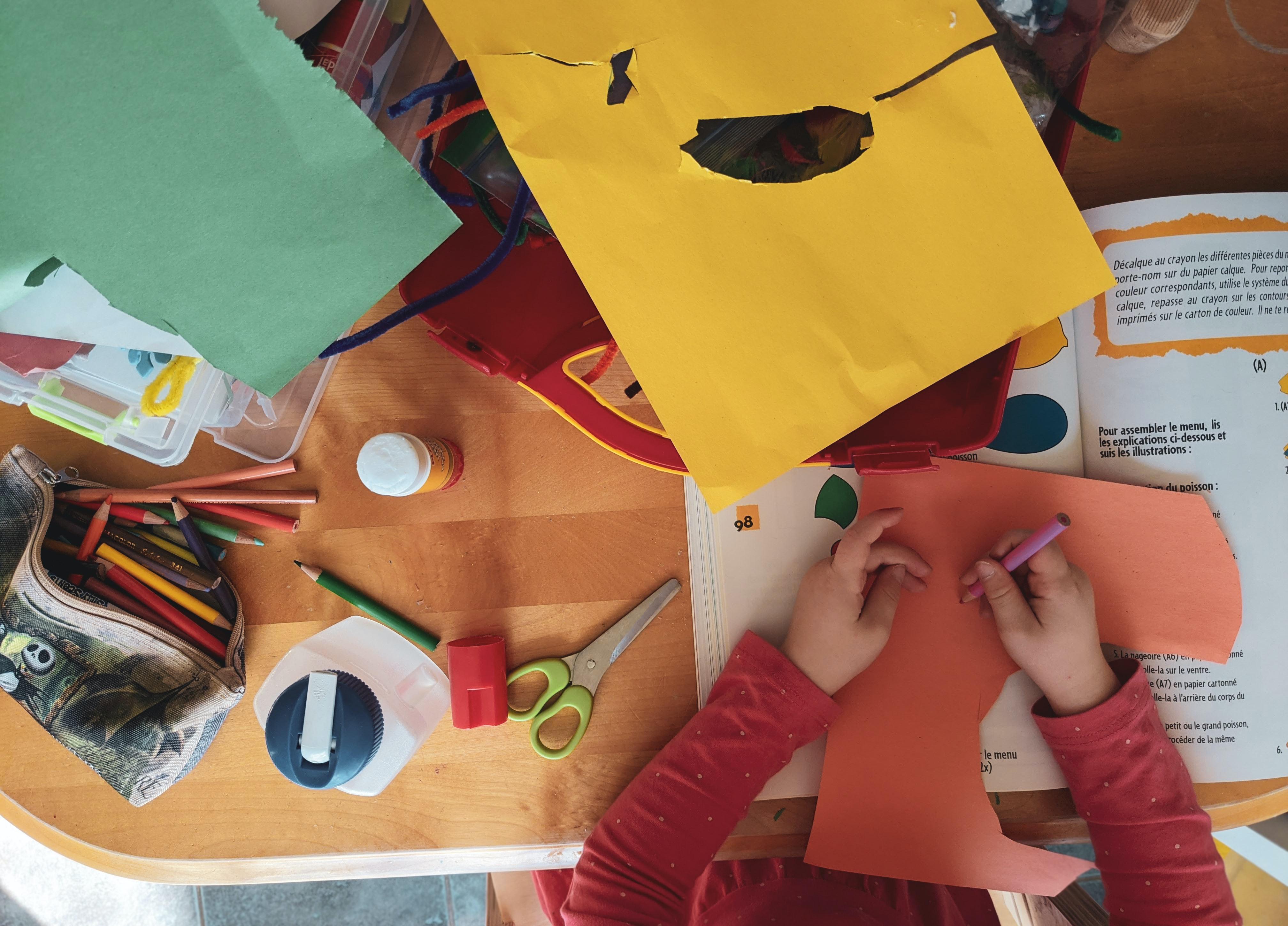 Ce jucării să alegi în funcție de comportamentul copilului