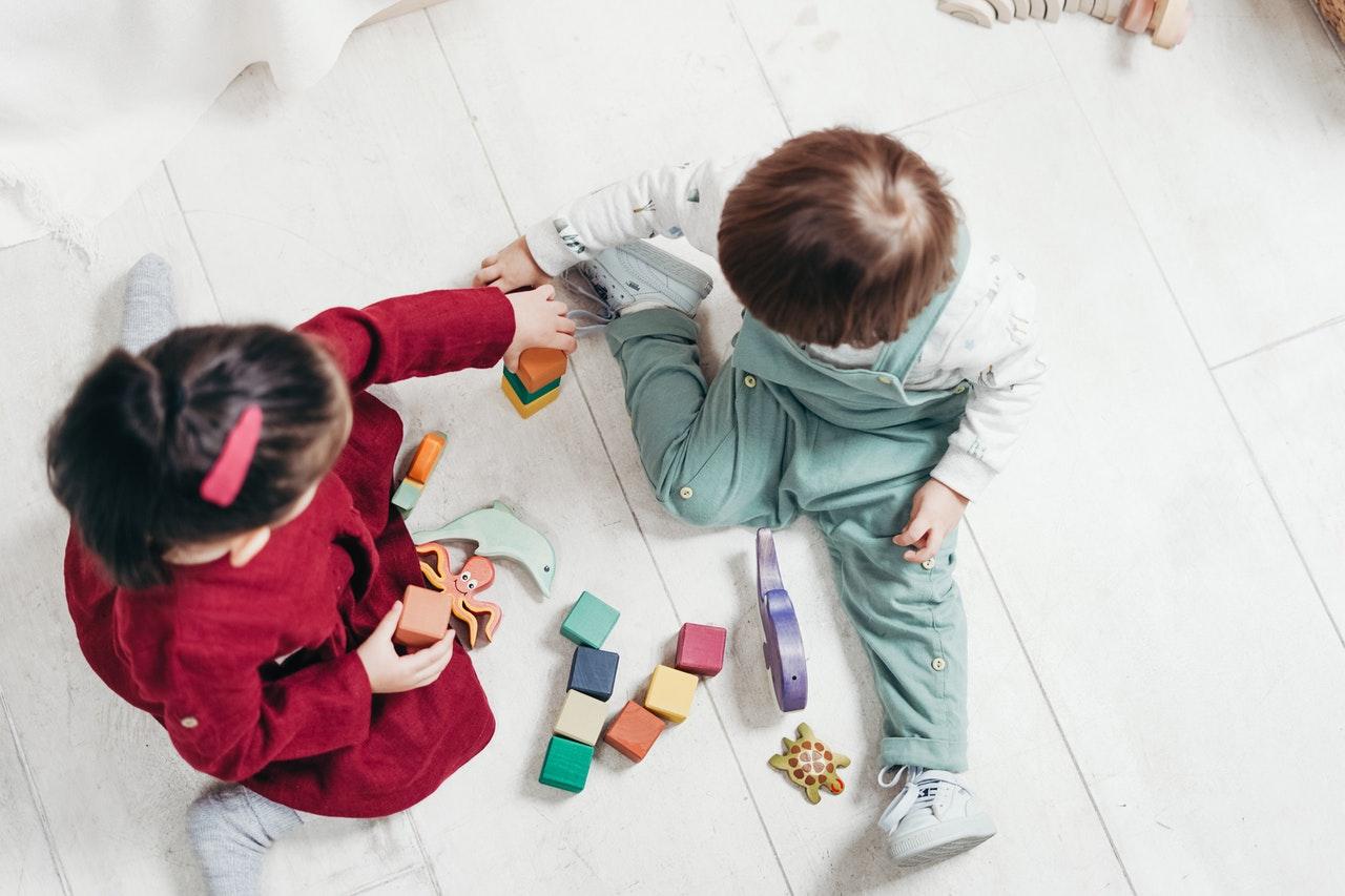 Metoda Montessori și educația preșcolarului